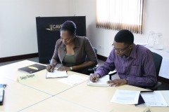 First Citizens-sponsored Young Professionals Programme