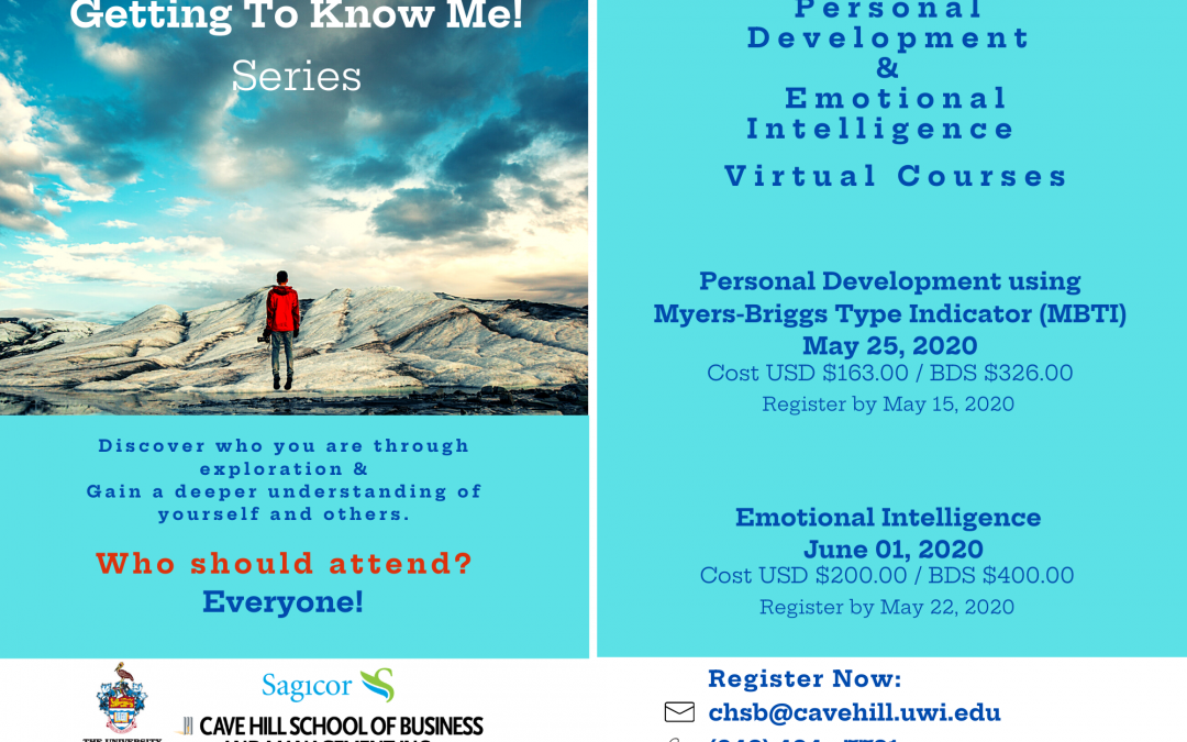 Personality and Emotional Intelligence Assessment Virtual Courses